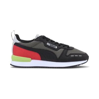 Puma R78 sportschoenen Zwart / Grijs 373616_07