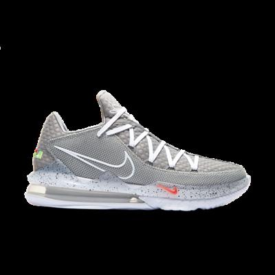 Nike LeBron 17 Grey CD5007-004