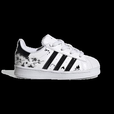 adidas Superstar Blossom White FW0774