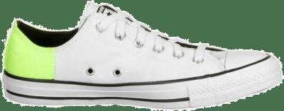 Converse Chuck Taylor All Star Ox White 167925C