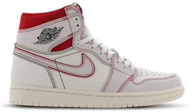 Jordan 1 Retro High OG White 555088-XXX
