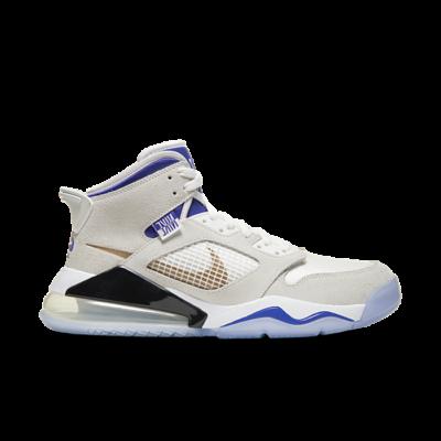 Jordan Mars 270 White CV3046-100