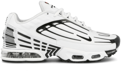 Nike Tuned 3 White CK6716-100