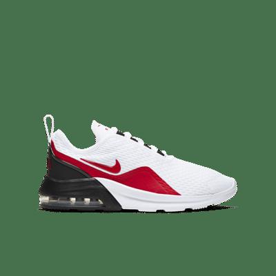Nike Air Max Motion 2 Wit AQ2741-101