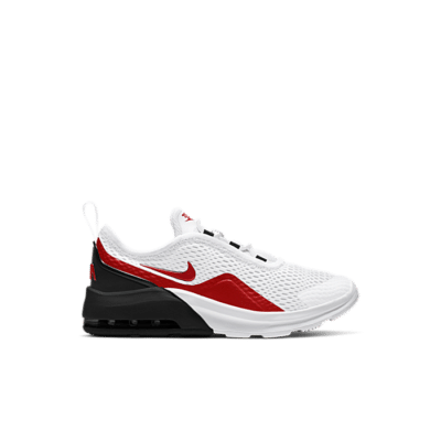 Nike Air Max Motion 2 Wit AQ2743-101