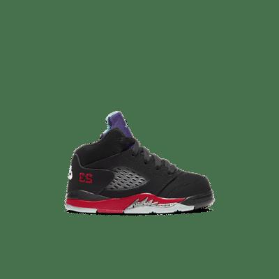 Jordan Brand Air Jordan 5 Retro (Td) Black CZ2991-001