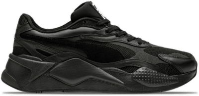 """PUMA Sportstyle RS-X Luxe """"Black"""" 374293-02"""