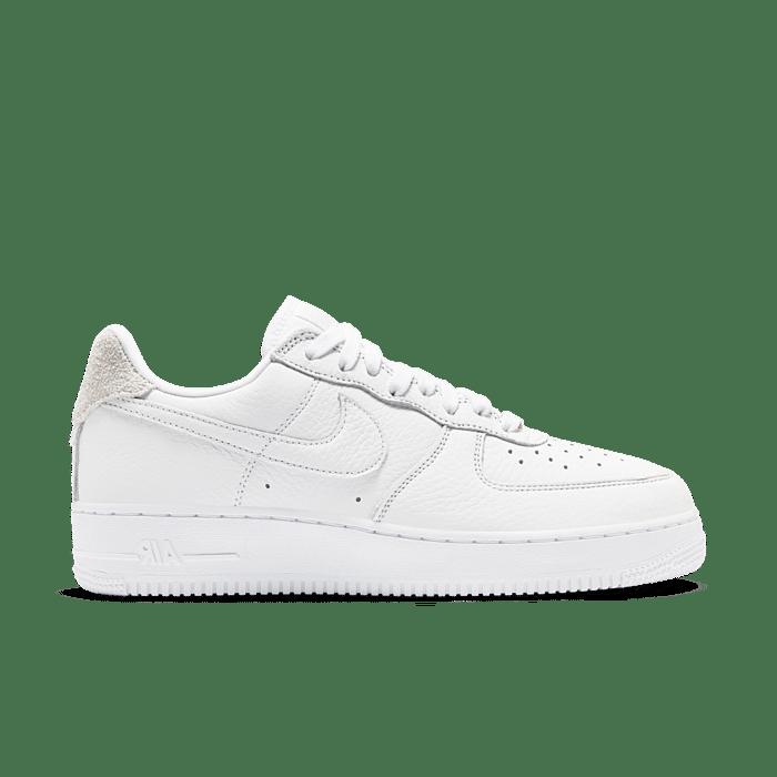 "Nike AIR FORCE 1 '07 CRAFT ""WHITE"" CN2873-101"