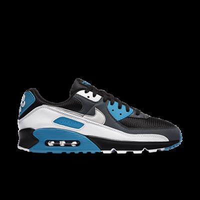 Nike Air Max 90 Black CT0693-001