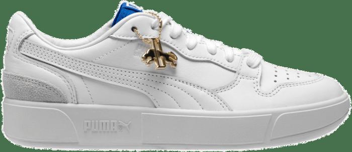 "Puma Sky LX Low R. Dassler Legacy COL ""WHITE"" 374878-01"