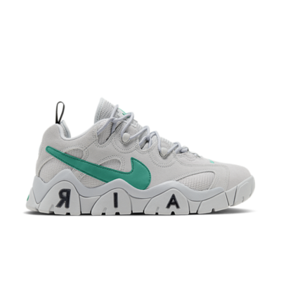 "Nike Air Barrage Low ""White"" CW3129-001"
