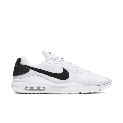 Nike Air Max Oketo Wit AQ2235-100