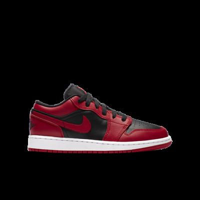 Jordan 1 Low Red 553560-606