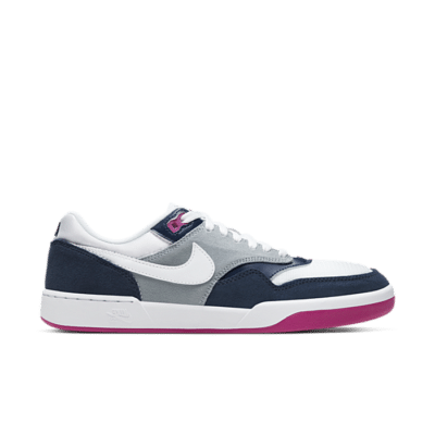 Nike SB GTS Return Navy Pink CD4990-401