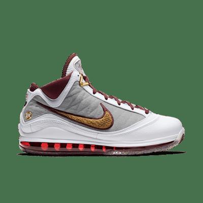 Nike LeBron 7 White CZ8915-100