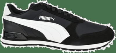 Puma ST Runner v2 NL sportschoenen Wit / Zwart 365278_01