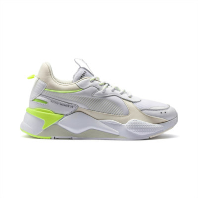 Puma RS-X Tracks White 369332 04