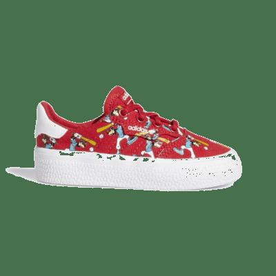 adidas 3MC x Disney Sport Goofy Scarlet FW3818