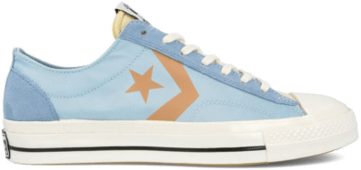 Converse Star Player 76 Ox Blue 167768C