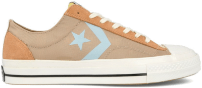 Converse Star Player 76 Ox Pink 167769C