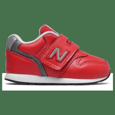 New Balance 996 Winter Red/Grey