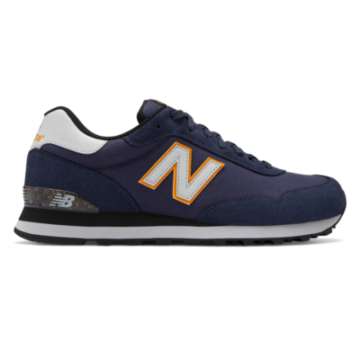 New Balance 515 NB Navy/Light Aluminum/Gold Rush
