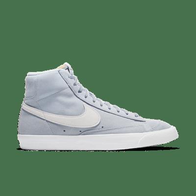 Nike Blazer Mid'77 Blauw CI1172-401