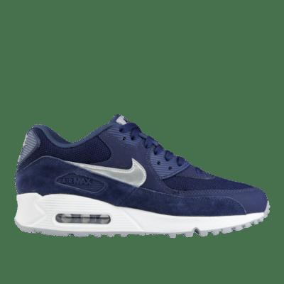 Nike Air Max 90 Essential Blue 537384-411