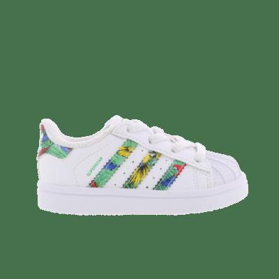 "adidas Superstar ""Aloha"" White BY2278"