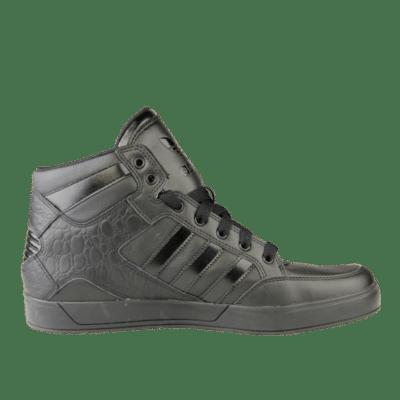 adidas Hardcourt Black AF4009