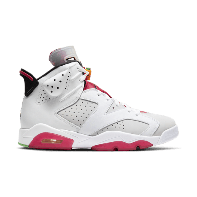 Air Jordan 6 'Neutral Grey' Neutral Grey/White/True Red/Black CT8529-062