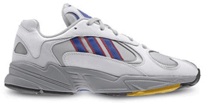 adidas originals – Yung-1 – Sneakers-Grijs Grijs CG7127