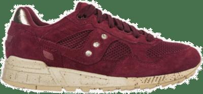 Saucony Shadow 5000 Heren Sneaker S70414-02 rood S70414-02