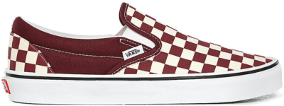 VANS Checkerboard Classic Slip-on  VN0A4BV3KZO