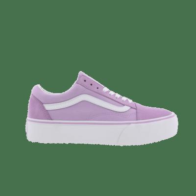 Vans Old Skool Platform Purple VA3B3UPO6