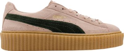 Puma Suede Creeper Rihanna Fenty Dirty Rose (W) 361005-04