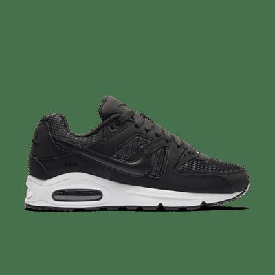 Nike Air Max Command Zwart 397690-091