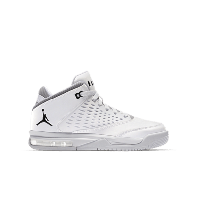 Jordan Flight Origin 4 Wit 921201-100