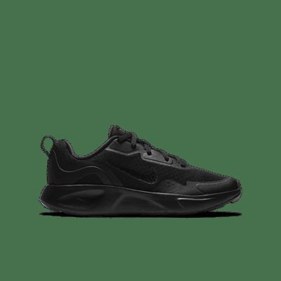 Nike WearAllDay Zwart CJ3816-001