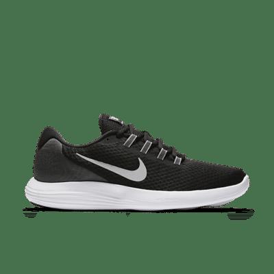 Nike LunarConverge Zwart 852462-001