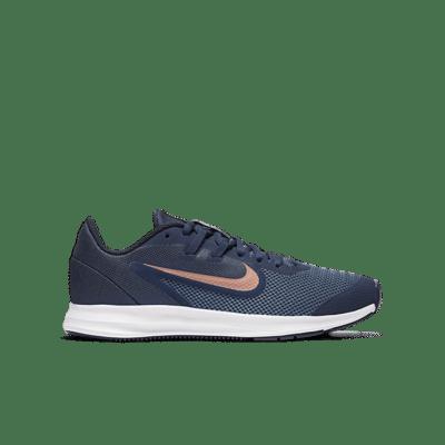 Nike Downshifter 9 Blauw AR4135-403