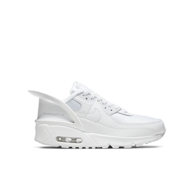 Nike Air Max 90 FlyEase Wit CV0526-102