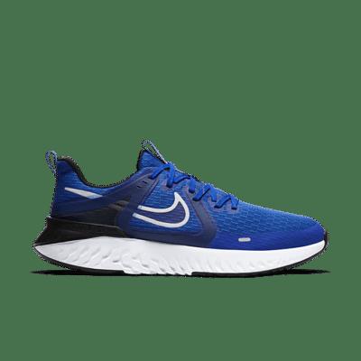 Nike Legend React 2 Blauw AT1368-400