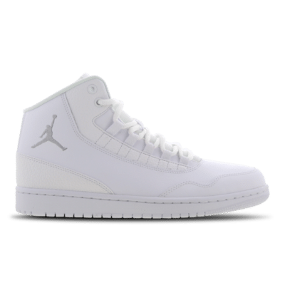 Jordan Executive White 820240-100