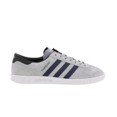adidas Hamburg Grey BB5298
