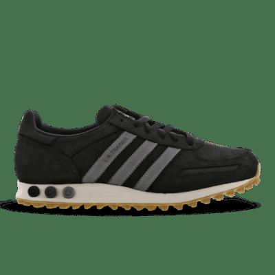 adidas LA Trainer Black S79396