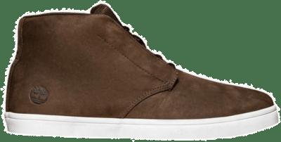 Timberland Skape Park Heren Leren Chukka-schoenen A1Z8W bruin A1Z8W