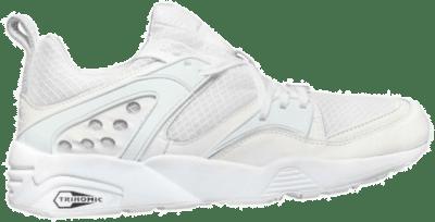PUMA Trinomic x Blaze of Glory Yin Yang Sneaker 359687-01 wit 359687-01