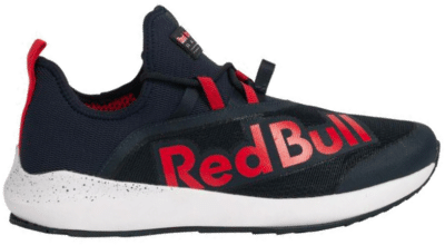 PUMA x Red Bull Racing Evo Cat II Ignite Heren Sneaker 339811-01 zwart 339811-01