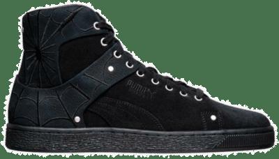 PUMA x En Noir Suede Classic Sneaker 366319-01 zwart 366319-01